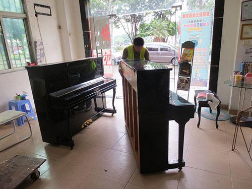 搬钢琴 (3)