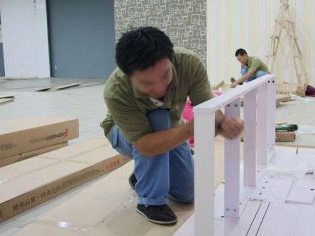 拆装家具 (3)