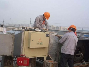 油烟净化器清洗 (4)