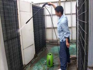油烟净化器清洗 (1)